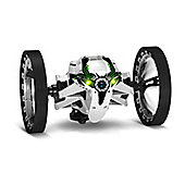 Parrot Minidrone Jumping Sumo 'Insectoid' Robot - White