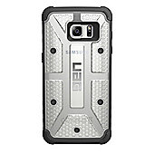 UAG Samsung S7 Edge Toughened Case - ice