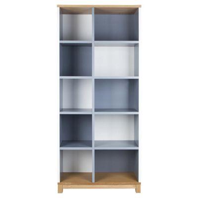bookcase asp grey p large chieti