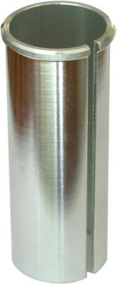 Acor Seat Post Shim: 25.0/27.8mm. 25.0mm Internal Diameter