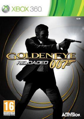 James Bond Goldeneye Reloaded