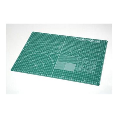 Tamiya 74076 Cutting Mat - Tools / Accessories