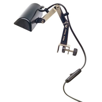 Konig and Meyer 122E Mains Powered Music Stand Light