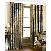 Riva Home Berkshire Eyelet Curtains - Multi