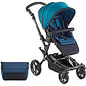 Jane Epic Pushchair (Teal)