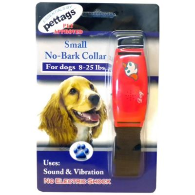 Pettags No Bark Collar (Small)