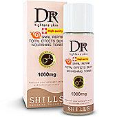 SHILLS Snail Slime Total Effects Silky Nourishing Toner 150ml