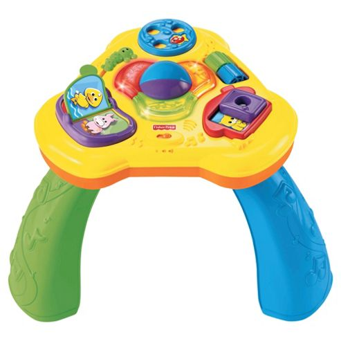 Fisher-Price Bright Beginnings Lights & Sounds Table