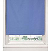Hamilton Mcbride Aurora Blackout Blue Blind - 90x165cm