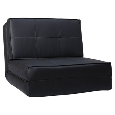 Leader Lifestyle Levi 1 Seater Convertible Sofa Chair