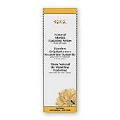 GiGi Natural Muslin Epilating Strips 100 Large Strips