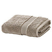 WEST PARK 600gsm EGYPTIAN COTTON HAND TOWEL TAUPE