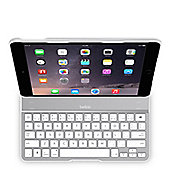Belkin Ultimate White Case for iPad Air 2