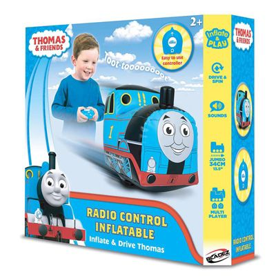 Bladez Thomas & Friends RC Inflatable Thomas