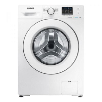 Samsung WF8EF5E0W4W Washing Machine 8kg Load 1400rpm A+++ Energy Rating in White