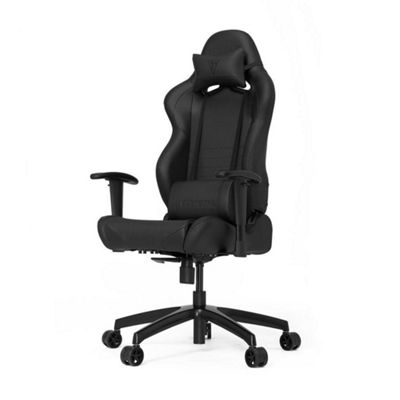 Vertagear Racing Series S-Line SL2000 Rev. 2 Gaming Chair - Black / Carbon Edition