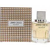 Jimmy Choo Illicit Eau de Parfum (EDP) 60ml Spray For Women