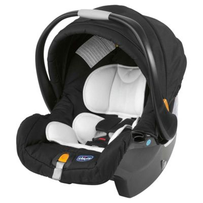 Chicco Keyfit Car Seat Night