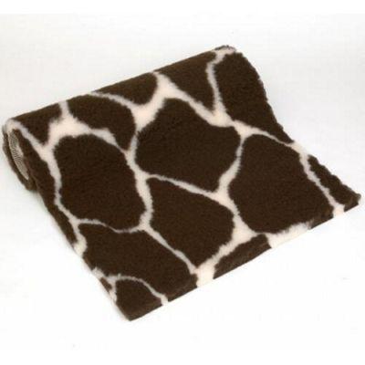 Vetbed Non Slip Giraffe (90 x 60cm)