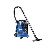 Kew Nilfisk Alto Aero 26-21PC Wet & Dry Vacuum 1250 Watt 110 Volt