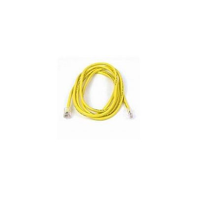 High Performance - Patch cable - RJ-45(M) - RJ-45(M), 2m, UTP ( CAT 6 ) - yellow