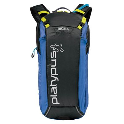 Platypus Tokul X.C 8.0 Hydration Pack Shock Blue
