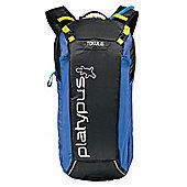 Platypus Tokul X.C 8.0 Hydration Pack Shock Blue