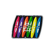 Tinc Fruity Torpedoes - Pack of 6 Scented Highlighters