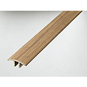 Westco HDF Oak Multi Height Door Bar