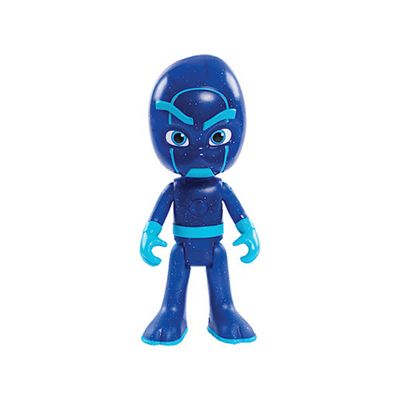 PJ Masks Deluxe 15cm Talking Figure - Night Ninja