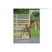 Urban Garden Screen 1.8m - 5 Pack