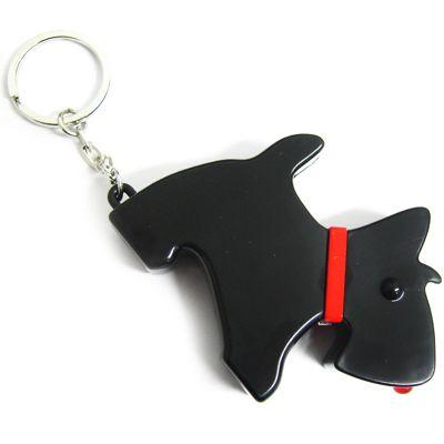 Key Finder Dog Keyring