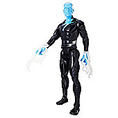 Marvel Spider-Man Titan Hero Series Villains - Electro