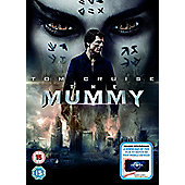 The Mummy (2017) Dvd