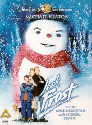 Jack Frost (Michael Keaton)