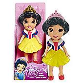 Disney Princess Mini Toddlers - Snow White