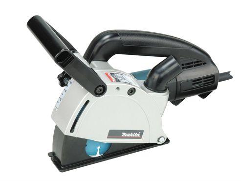 Makita SG1250 110 Volt Wall Chaser 125mm