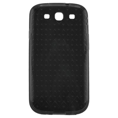 Anymode TPU Case for Galaxy S3- Black