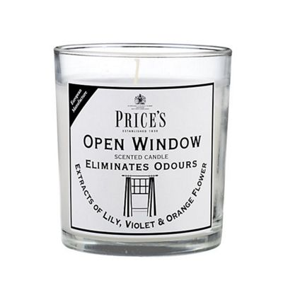 Prices Open Window Jar