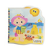 Lamaze My Friend Emily Bath Book - Toys/Games