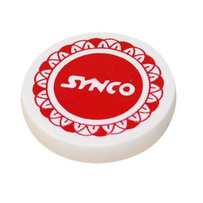 Synco Genius Acrylic Striker for Carrom Board