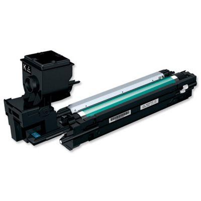 Konica Minolta Holdings Toner Cartridge Black