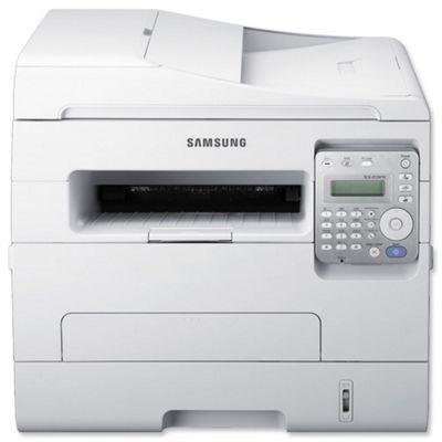 Samsung MFP Multifunction Mono Laser Printer SCX-4729FD