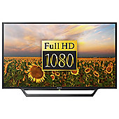 Sony KDL40RD453 Full HD 40 Inch LED TV with Freeview HD
