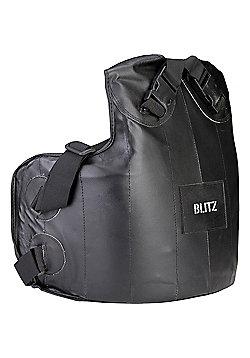 Blitz - Full Contact Body Armour - Black