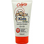Calypso Kids Sun Lotion SPF50 150ml