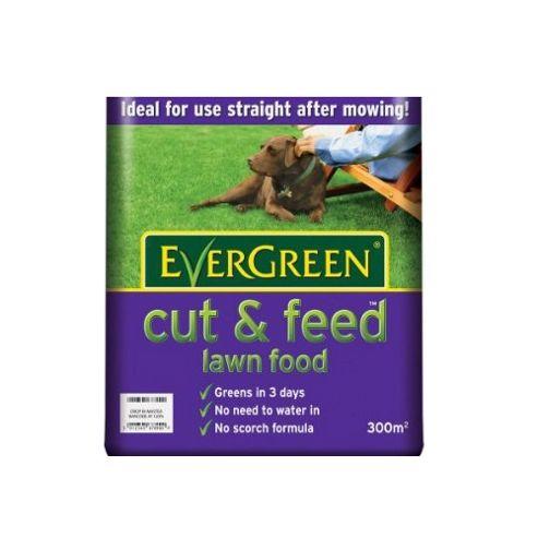 Levingt Evergreen Cut & Feed 300M2