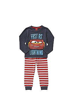 Disney Pixar Cars 3 Lightning McQueen Pyjamas - Multi