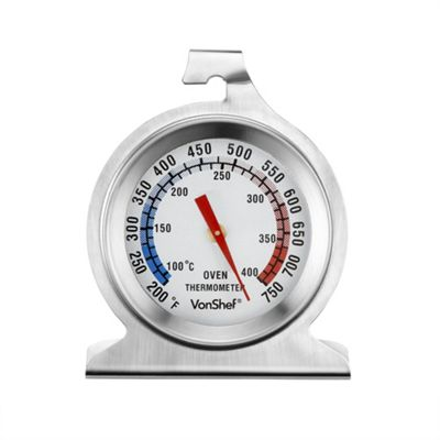 VonShef Oven Thermometer