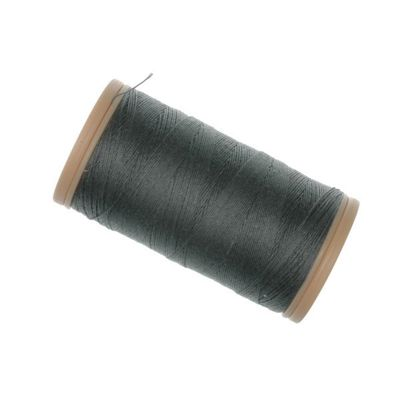 Coats Cotton Thread 100 Mt Mid Grey